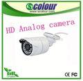 2014 ip66 3d dnr caméra dôme cctv analogique hd. fenêtre