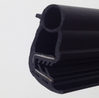 oem various High quality OEM flocked auto glass rubber seals ,we are factory