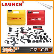 Launch 100% Original update free launch x431 diagun software dealer code on launch x431 diagun iii