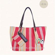 2014 NEW Women BEACH SHOPPING SHOULDER BAG PURSE Shoulder Handbag Shopper Shopping