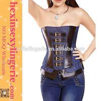 Big stocks China made sexy women hot sex corset xxl