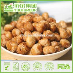 2014 Chinese wholesale coffee corn price, fried corn snacks