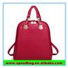 Most Popular Elegant Designer crocodile Backpack Bag, Latest Women Leather Backpack