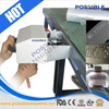 Good quality hot selling possible dot peen marking machine automobiles & motorcycles