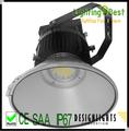 400w 500w 600w led de alta- bahía de luminarias para edificios comerciales e industriales