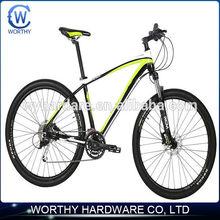 27.5 Inch 24 Speeds Double Disc Brake Mountain Bike sports bike