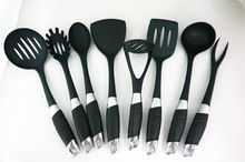 best selling products rice ladle plast die cast aluminum cookware set