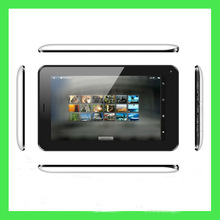 tablet pc with sim card 7 inch tablet pc MTK8312 dual core 7inch andoid tablet gps/bluetooth/3G/fm