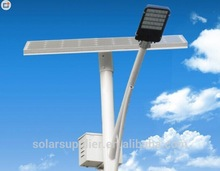 aluminum alloy bridgelux e40 e27 36w 12v solar led street light/ led lighting bulb