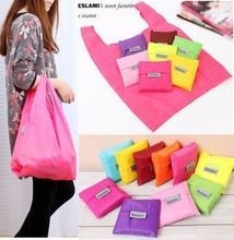 best sale folding foldable shopping tote bag / polyester shopping bag