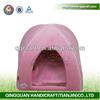 China wholesale cheap dog house & QQPET dog house plush