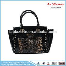 pu leather female handbag manufacturers