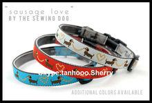 2014 dog leads Wholesale Nylon Dog Leash, Nylon Dog Leash And Collar