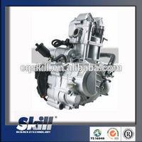 2014 zongshen zs177mm-2 CB250 frictional reverse gear engine for utv buggy