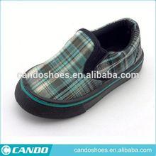 Boys Footwear Canvas Popular