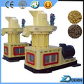 Best quality CE ISO approved DX860 pellet machine horse