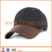 Sell well high quality trendy corduroy baseball cap