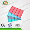 4-Layers Remarkable Heat Insulation Plastic Roll Roof
