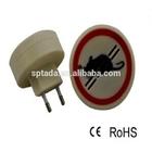 Pest killer Electronic mole repeller,rat repeller,ultrasonic mice repeller