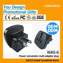 10 year's alibaba gold supplier universal italian plug,wholesale alibaba plug battery charger