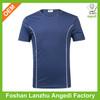 Men printing women dry fit custom tshirt for sport
