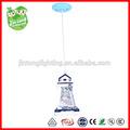 2014 new design wooden children chandelier ,fashion kids lamp towel