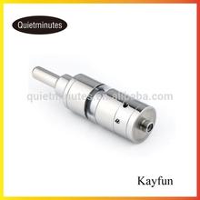 newest clone Kayfun 26650 atomizer wholesale usa atomizer kayfun lite brass