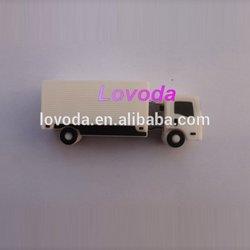 PVC Mini Usb Flash Drive chevrolet truck Shape/business card usb flash drive/best wholesale price usb flash drive LFN-230