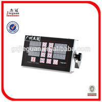commercial use kitchen digital timer Six Channel Timer JG-6 0086-136-322-722-89
