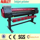 Audley DX5/DX7 1.6m larget format digital anajet printer