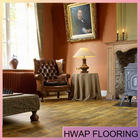 Deck/Stone/Carpet/Sparkle/Cobblestone/Wooden surface pvc flooring Interlock vinyl tile