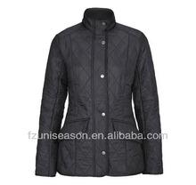 De calidad superior mujeres ecuestre chaqueta ropa de equitación