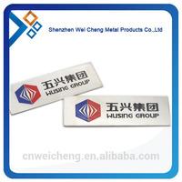 Customized making school uniform badges