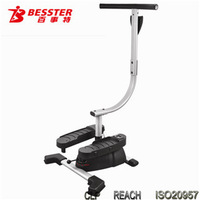[NEW JS-026] Twister body shake trainer swing stepper cardio indoor exercise mahine personal rocket board