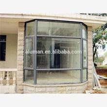 commercial office for rent modern design install aluminium casement window
