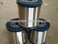 (5154) alambre de aluminio con una buena conformabilidad y soldabilidad. Iso9001 certificada