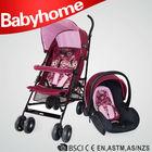 EN1888 baby stroller parts