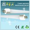 2014 new fashion product lamp bridgelux 24w led daylight tube t8 with ir sensor