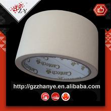 guangdong guangzhou customize crepe paper masking waterproof duct tape