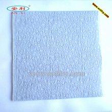ANLI PLASTIC wall panels embossed decorative surface interior panels