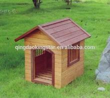 wholesale wooden dog house dog cage pet house