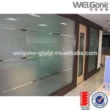 Glass Sliding Door/Tempered Glass Doors price