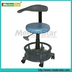 2014 Hot sale dentist stool/dental stool/laboratory stool many styles