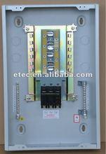 Etechin ETD05 Distribution board/Panelboard/Distribution box