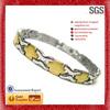 cross bracelet making supplies fashion magnetic energy bracelet jewelry