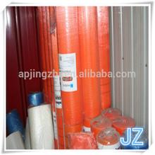 Concrete 160g 5x5mm alkali resistant fiberglass mesh