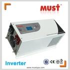 2000W dc 12v ac 220c off grid pure sine wave power inverter charger
