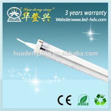 HOT SALE RGB super deal t8 led integrated tube light 9w