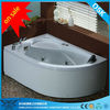 plastic portable walk in bathtub with shower OSK-920