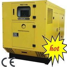 Hot sale silent diesel generator set of2014 to old customers
